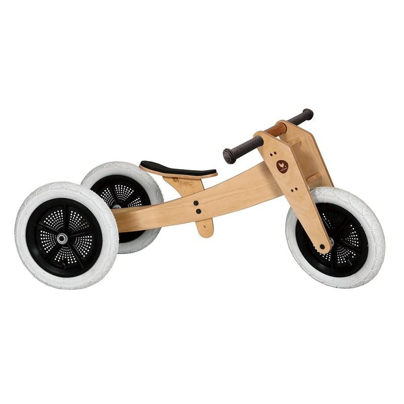Wishbonebike loopfiets