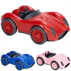 Race wagen gerecycled plastic Green Toys