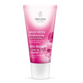 Wilde Rozen Vitaliserende Nachtcrème