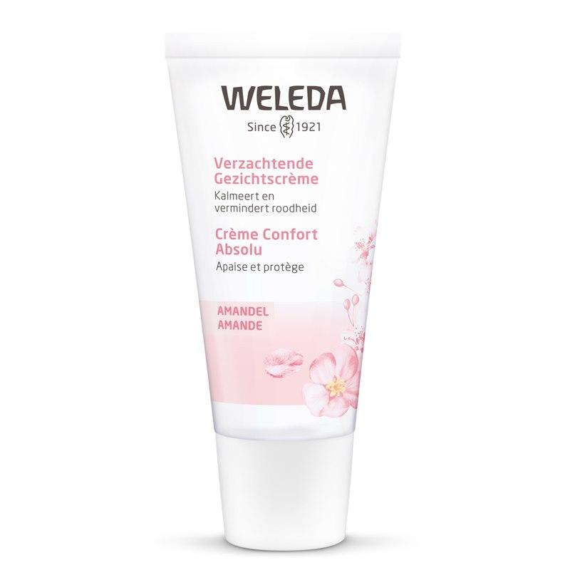 gezichtscreme voor gevoelige huid