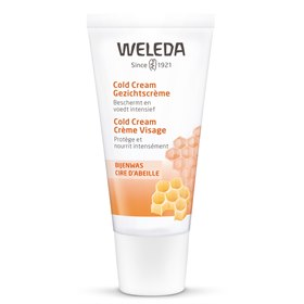 Coldcream Weleda