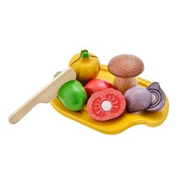 Image of Houten groenten
