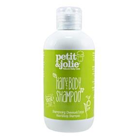 Baby Haar en Body Shampoo