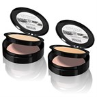 2-in-1 Compact Foundation Lavera