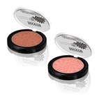 So fresh mineral rouge powder Lavera