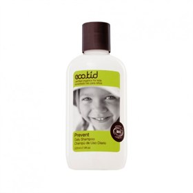 Prevent shampoo Eco.kid