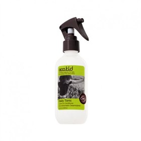 Daily tonic leave-in conditioner antiklit haarspray Eco.kid