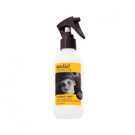 Outback Jack anti-insectenspray Eco.kid