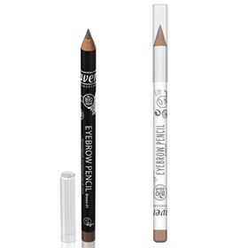 Eyebrow pencil blond en bruin