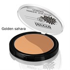 Sun Glow Powder duo Golden Sahara Lavera