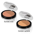 Sun Glow Powder duo Lavera