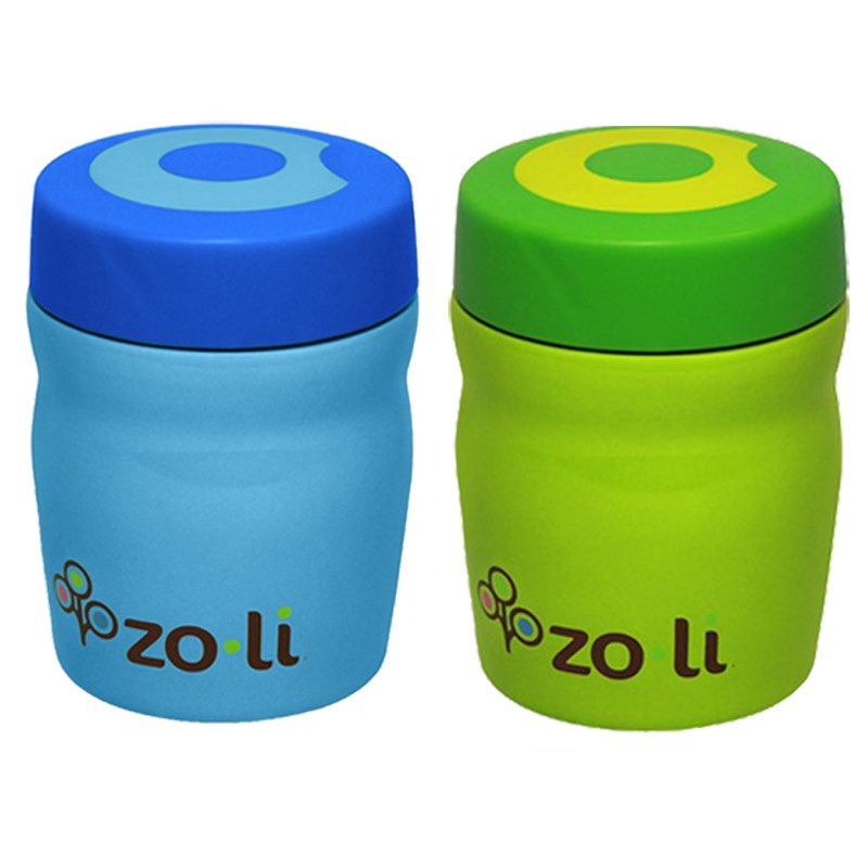 Dine Thermoscontainer 350 Ml Zoli dine thermoscontainer 350 ml kopen
