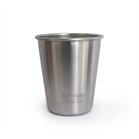 RVS Klean Kanteen Pint Cup 300 ml drinkbeker
