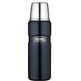 RVS King Thermosfles Thermax 470 ml 12-24 uur Thermos