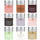 Deodorantpoeder The Ohm Collection
