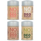 Deodorantpoeder No Sweat The Ohm Collection