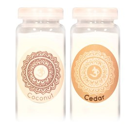 Deo Dorant poeder mini The Ohm Collection