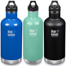 Classic Insulated Thermosfles 945 of 1900 ml Klean Kanteen