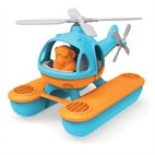 Seacopter zeehelicopter Green Toys