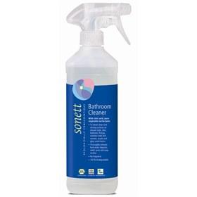 Eco Sanitairreiniger spray
