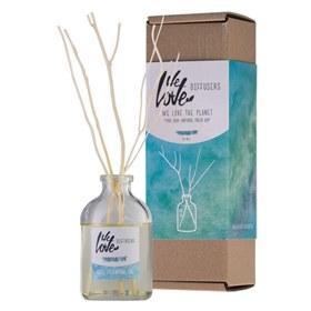 Natuurlijke essentiele olie met geurstokjes 50 ml - Spiritual Spa