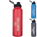 RVS Cool Drink Bottle 1100 ml Rubytec