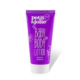 Baby Bodylotion met Abrikozenolie mini 50 ml