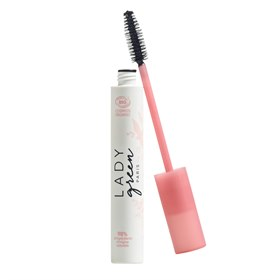 Enhancing Mascara Zwart Lady Green