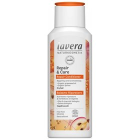 Repair & Deep care conditioner voor beschadigd haar Lavera