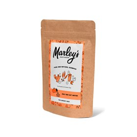 Marley's Natuurlijke Shampoovlokken - Eucalyptus en Groene Klei