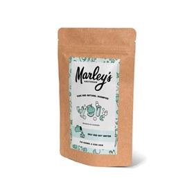Marley's Natuurlijke Shampoovlokken - Mandarijn en Lavandel