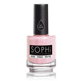 Nagellak Eco zonder schadelijke stoffen - Morning Kisses
