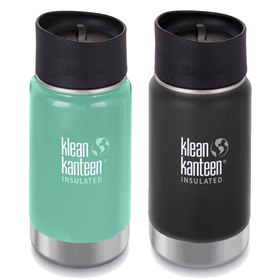 Thermosfles 355 ml Insulated Wide Klean Kanteen