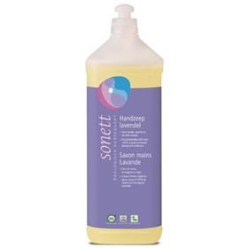 Handzeep eco Lavendel navulling 1 liter