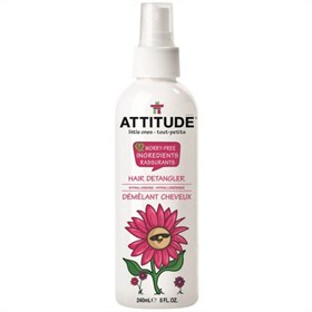 Anti-klit spray Little Ones Attitude