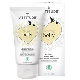 Stretch Oil Amandel Argan Attitude