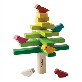 Houten Balancing Tree Plantoys