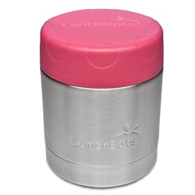 Thermal Voedselcontainer Insulated lekdicht 236 ml LunchBots