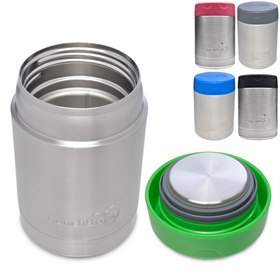 Thermal Voedselcontainer Insulated lekdicht 355 ml LunchBots
