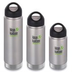 Thermosfles met ringdop in 3 maten Klean Kanteen
