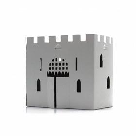 Bouwpakket kasteel op zonne-energie