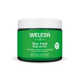 Skin Food Bodybutter 150 ml Copy Weleda