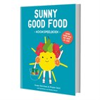 Kookspeelboek Sunny good food voor de allerkleinsten