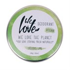 Vegan Deodorant Creme Luscious Lime We Love The Planet