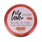 Vegan Deodorant Creme Sweet & Soft We Love The Planet