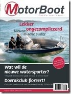 2015-05 Motorboot Ecozz V