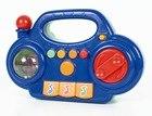 Ecotronic speelgoed radio