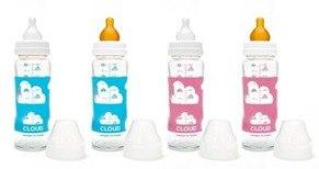 Cloud Babyflessen